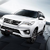 New Toyota Fortuner 2016 TRD Sportivo First Look