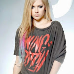 Avril Lavigne - Galeria 2 Foto 8