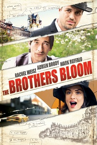 Watch The Brothers Bloom Online Free in HD