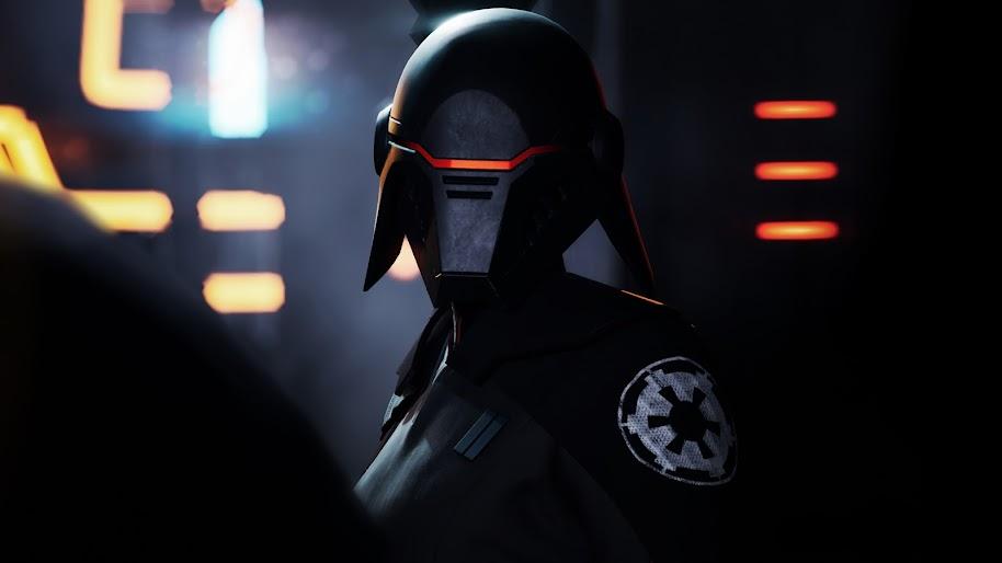 Star Wars Jedi Fallen Order 4k Wallpaper 5