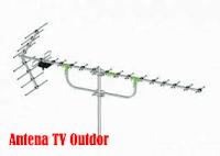 pasang antena tv murah jelambar baru,jakarta barat