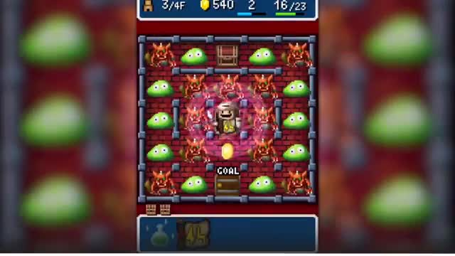 TOP 25 FREE iOS GAMES OF ALL TIME 10. DANDY DUNGEON Brave Yamada