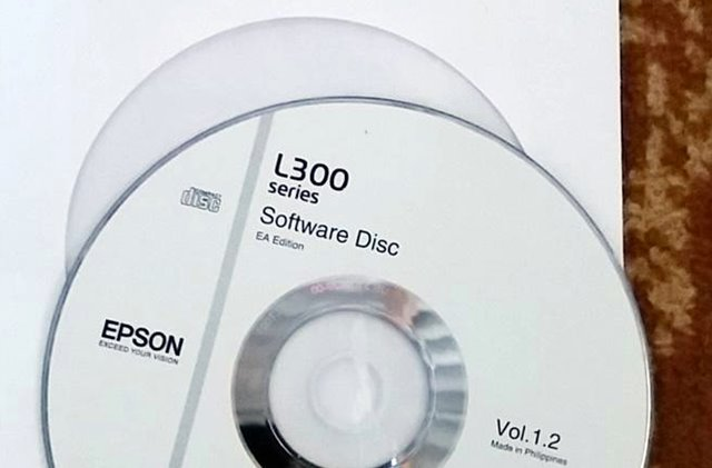 Driver Printer Epson L300