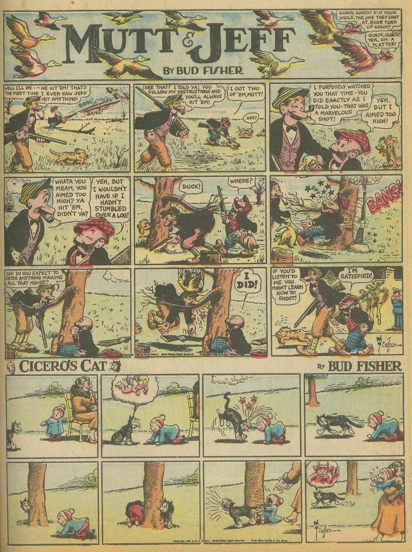 Read online All-American Comics (1939) comic -  Issue #8 - 41