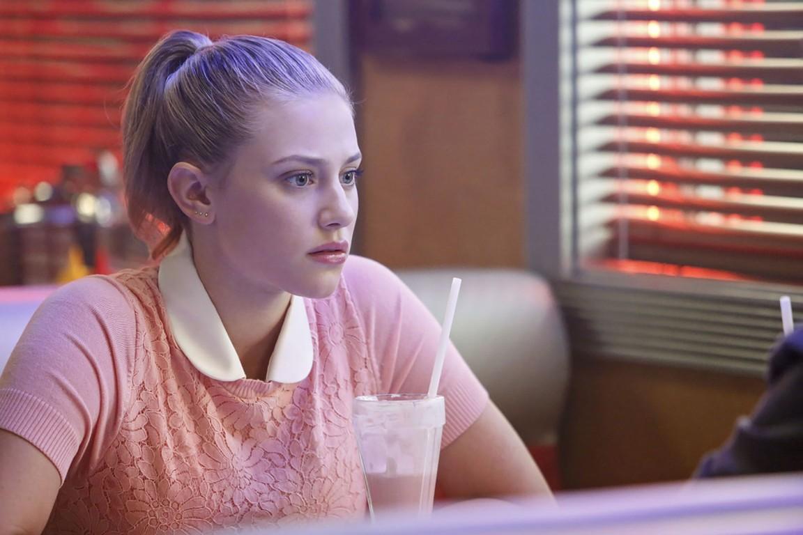 Riverdale - Season 1 Episode 05: Chapter Five: Heart of Darkness