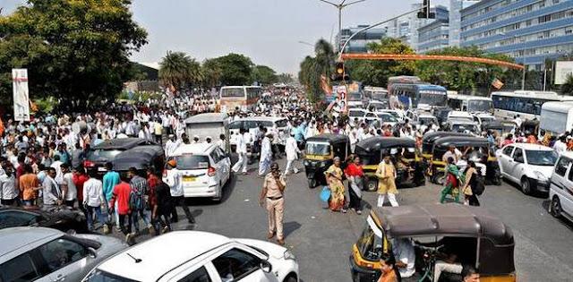BJP to go big on Phule, Ambedkar jayantis