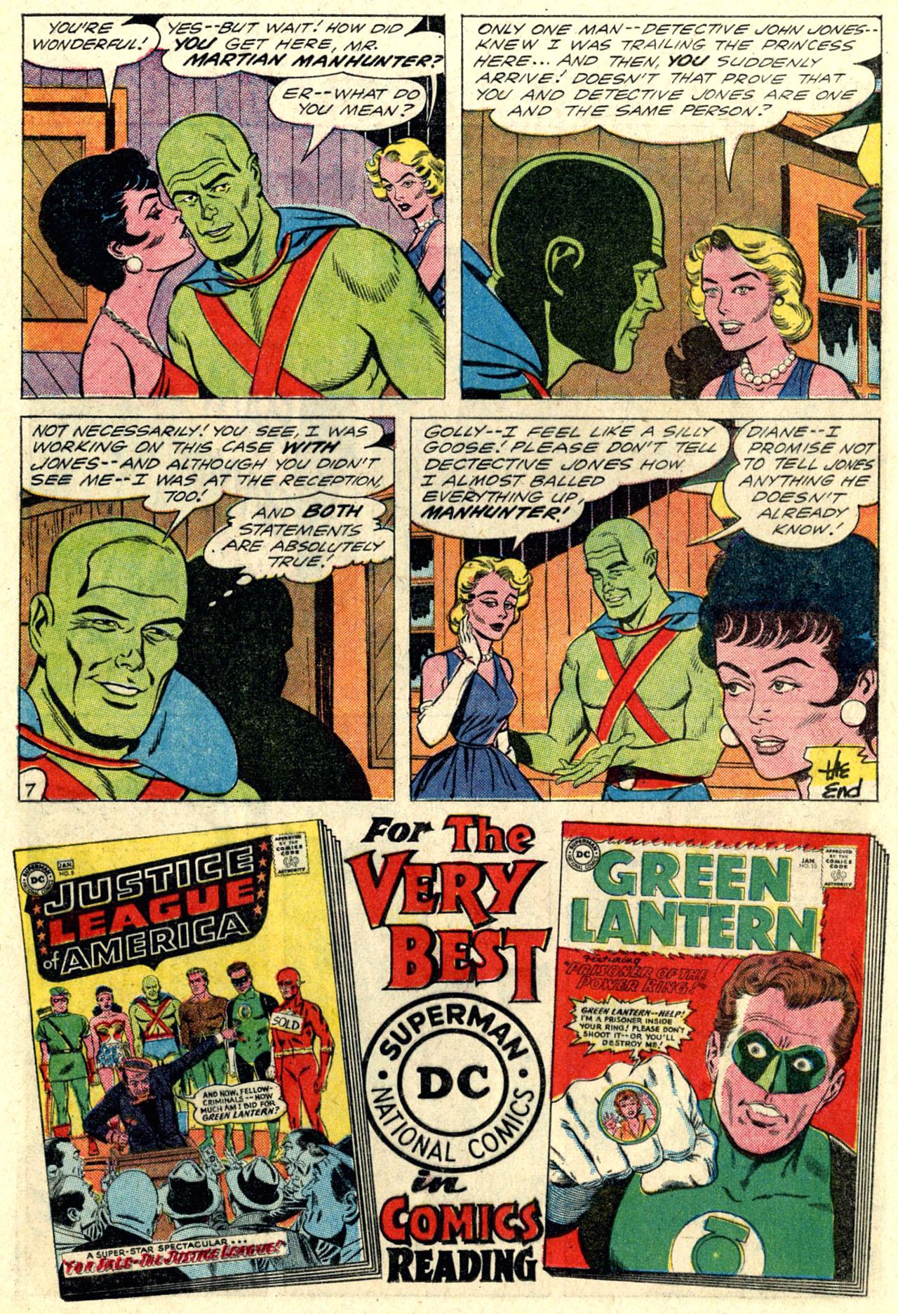 Detective Comics (1937) 299 Page 23