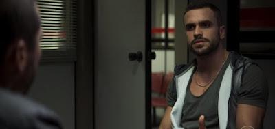 Lucas (Kainan Ferraz) será assassinado no capítulo desta segunda (12) da novela das nove