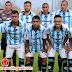 Retiel Argentino de Quilmes 2018/19