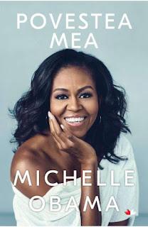 Povestea mea de Michelle Obama. Recenzie