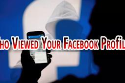 Who Checks Your Facebook