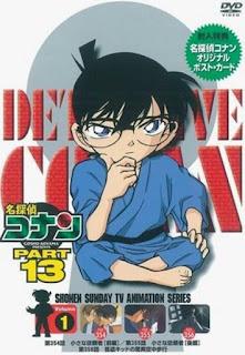 Detective Conan Season 13 Episode 354-389 Sub Indo