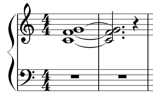 Nickleus Music Technology Blog: Musescore - how to make a 7