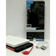 POWERBANK VEGER 12000MAH V50