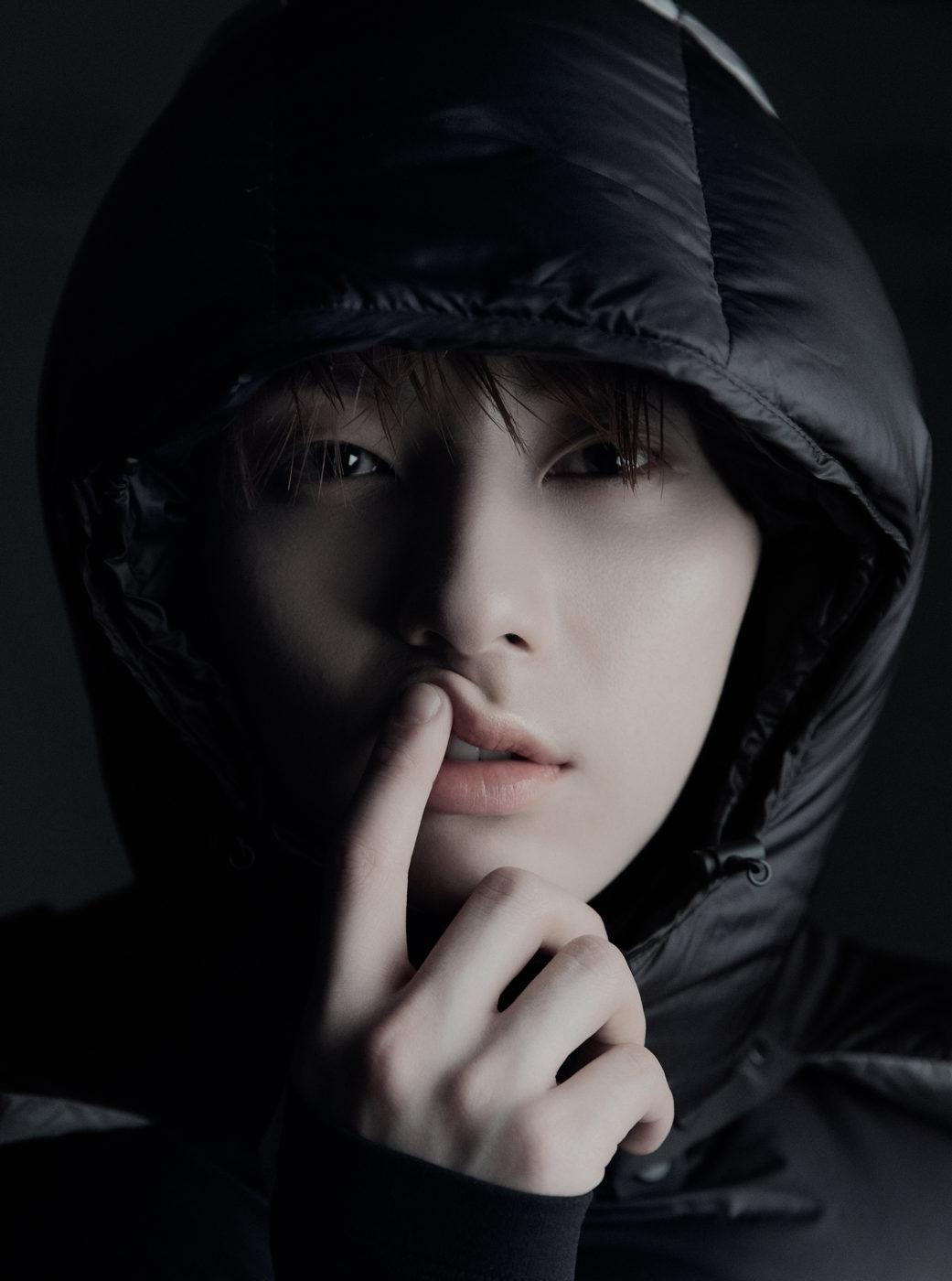 NU'EST Korean Boy Group