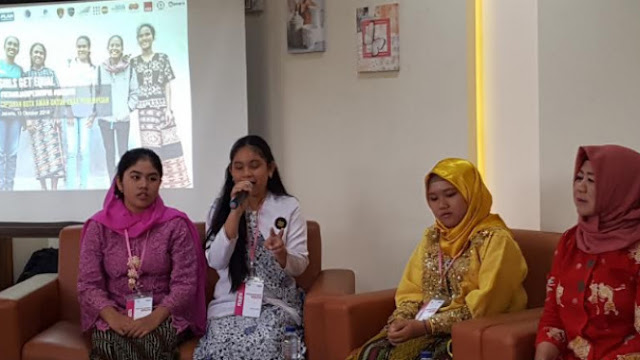 Rentan Jadi Korban Kekerasan, Kebutuhan Perempuan Kurang Diperhatikan