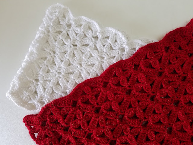 Flowers in my window cowl crochetkari