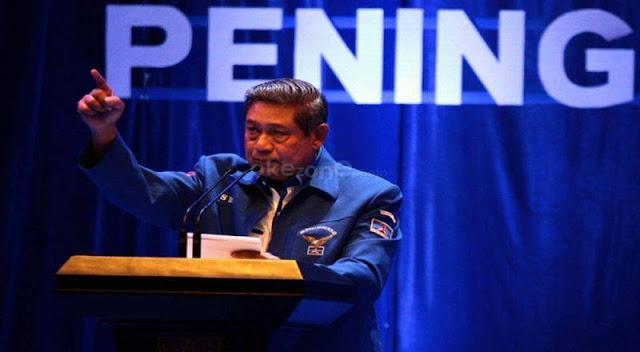 Bantah Ibas Maju di Pilgub DKI, Demokrat Masih Gamang