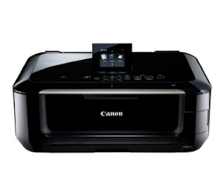 Canon PIXMA MG6220 Printer Setup & Driver Download