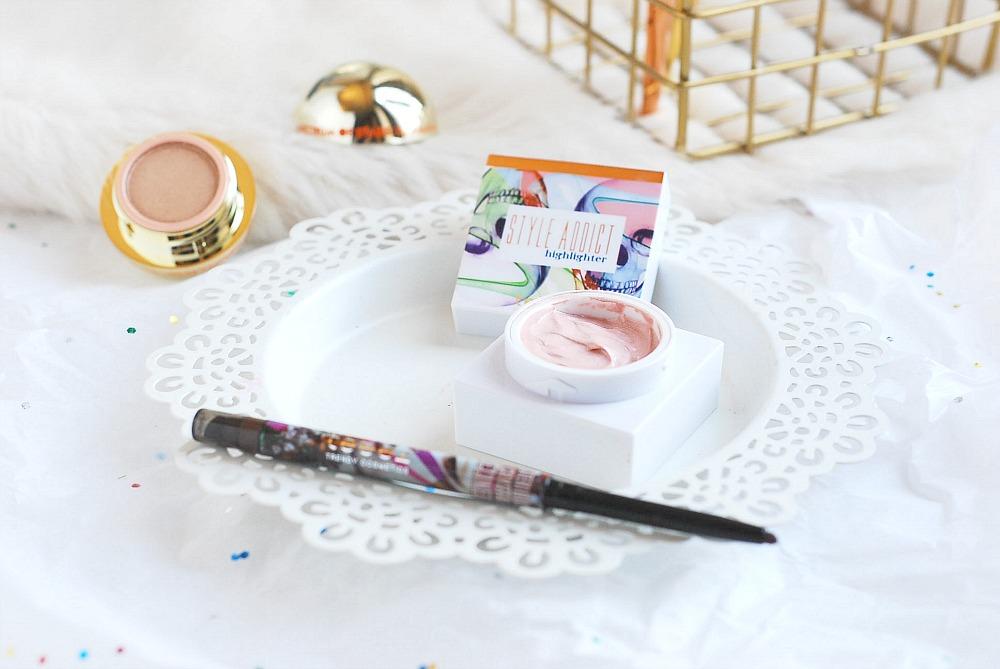 Teeez Cosmetics Makeup Review