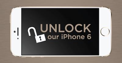 Unlock dien thoai iphone 6 nhat gia re