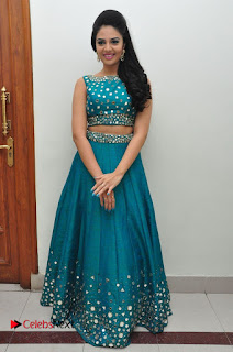 Sree Mukhi Pictures at Gentleman Audio Launch  0128