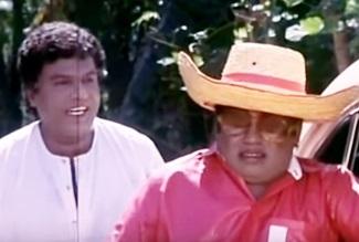 Goundamani Senthil Rare Comedy