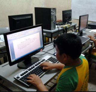 Privat Komputer di Purwokerto