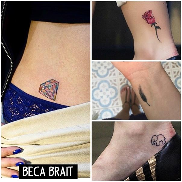 tatuagens beca brait