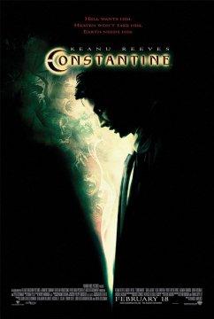 Sinopsis Film Terbaru Constantine (2005)