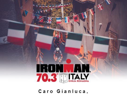 Perchè non parteciperò all'IRONMAN 70.3 ITALY di Cervia