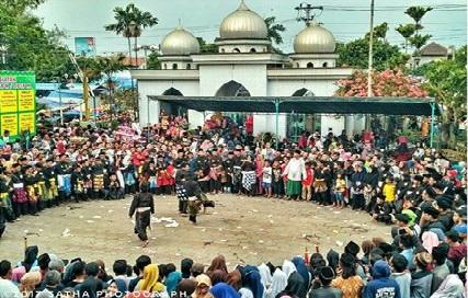 Ragam Budaya Tradisional Kaliwungu