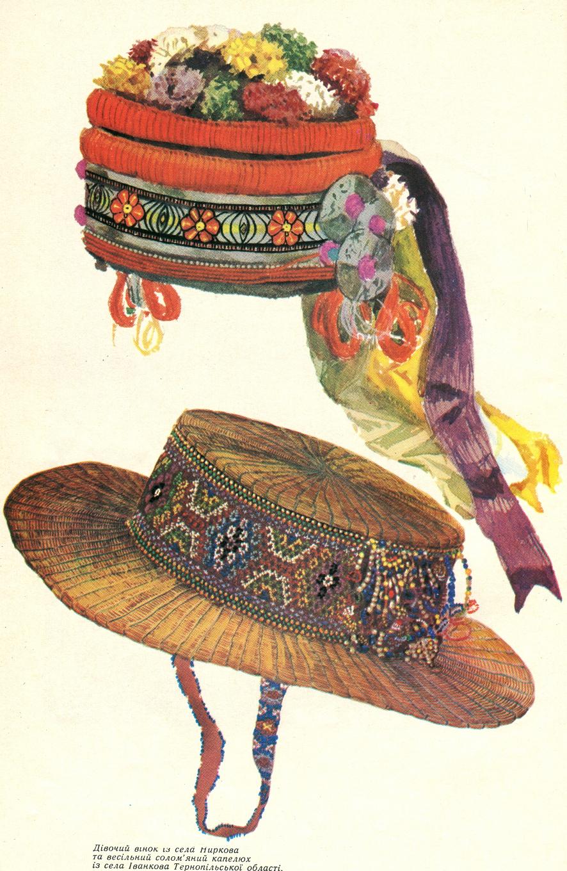 Серед компонентів одягу українських селян кінця XIX — початку XX ст.  важливе місце посідають головні убори. У різноманітних формах та способах  ношення вони ... c354289284be3