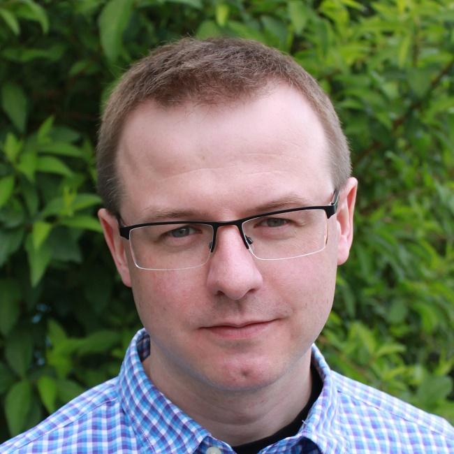 Grzegorz Sumara - laureat pierwszej edycji konkursu na Centra Dioscuri - materiały NCN
