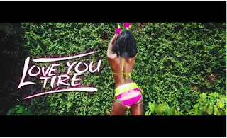 "VIDEO + AUDIO: Mayorkun – ""Love You Tire"" ft. Mr Eazi.MP3"