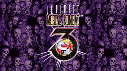 Download Ultimate Mortal Kombat 3 - Games Buffs