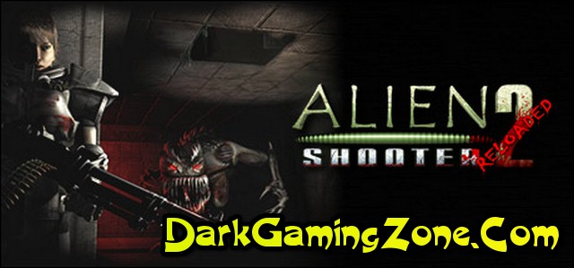 free download game alien shooter 2 conscription full version