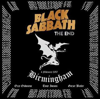 """Το βίντεο των Black Sabbath για το ομώνυμο τραγούδι από το live album """"The End"""""""