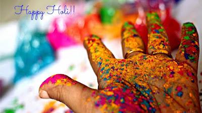 hindu festival holi,