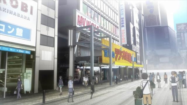 Steins Gate 0 Season 2 مترجم كامل تحميل و مشاهدة اونلاين و الحلقة الخاصة