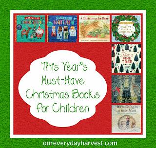 https://www.oureverydayharvest.com/2017/11/childrens-christmas-books.html