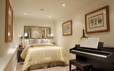 Có nhất thiết phải có nhà rồi mới mua đàn piano