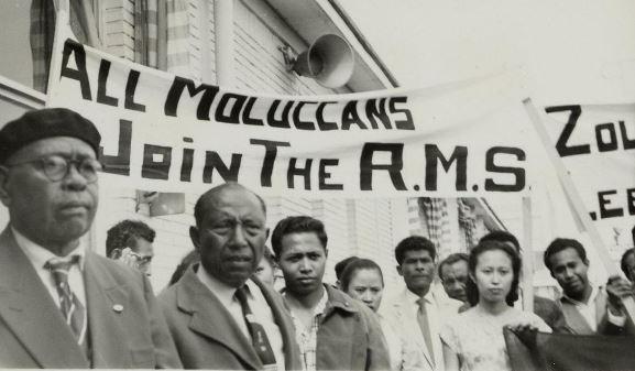 Pemberontakan RMS