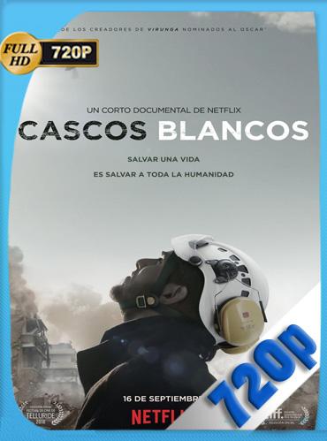 Los Cascos Blancos [Documental] HD [720p] Latino Trial [GoogleDrive] TeslavoHD
