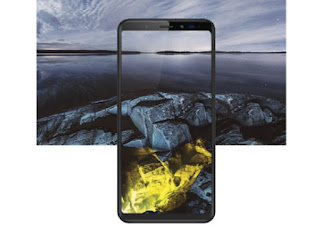 Micromax Canvas Infinity likely to launch on August 22 featuring Galaxy S8-like 18:9 display