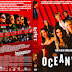 Ocean's Eight DVD Cover