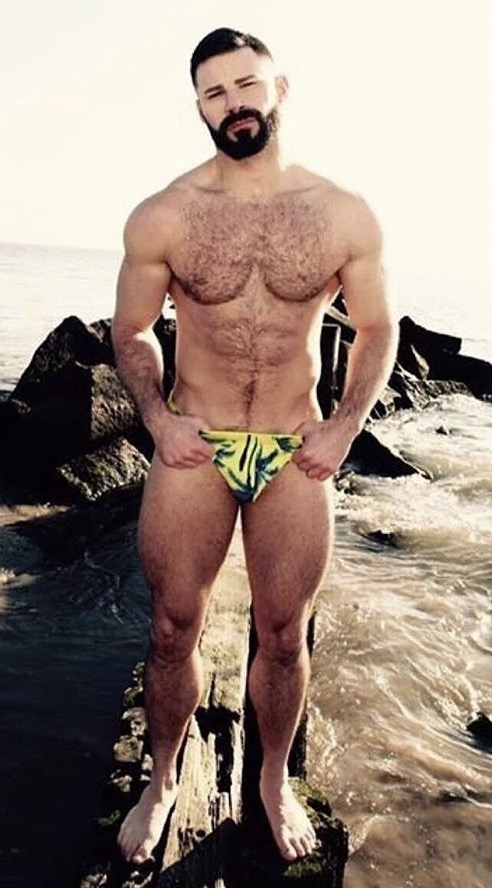 gay madison sunday