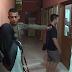 Mesum,sepasang remaja ditangkap warga dirumah kos