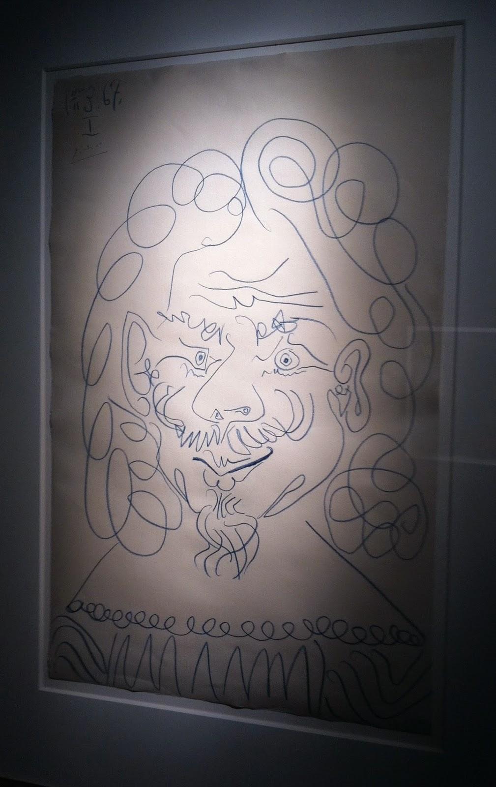 Les garçons aux foulards  Opera Gallery – Voyage initiatique en pays ... 5c1edbfd73c9