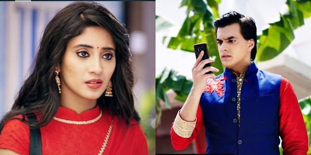 Star Plus Yeh Rishta Kya Kehlata Hai latest news, YRKKH gossips